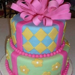 Just for Fun: Cake Decorating