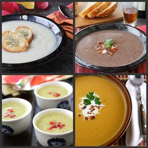 Soup Collage 2