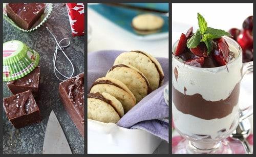 Irresistible Nutella Recipes   cookincanuck.com #dessert