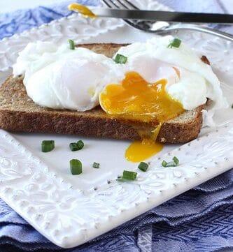 How to: Poach an Egg (Tutorial)