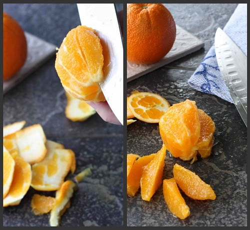 Segment Orange Collage 2