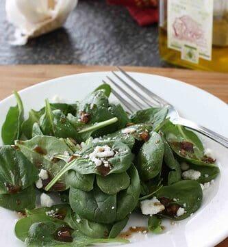 How to: Make a Vinaigrette (& Recipe)