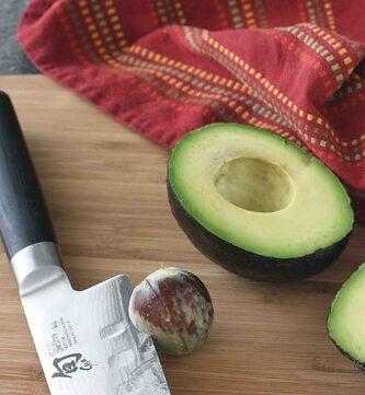 How to: Prepare an Avocado
