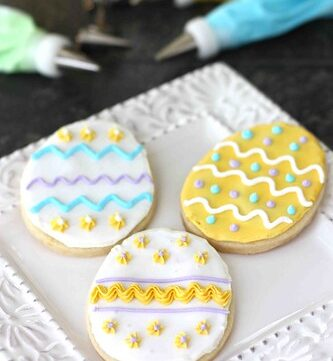 How to: Decorate Cookies Tutorial