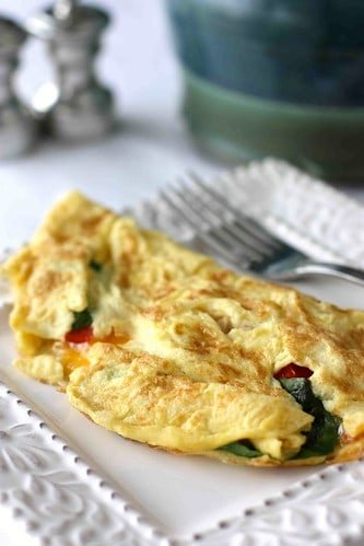 How to Make an Omelet, with step-by-step photos to help you make the perfect omelet.