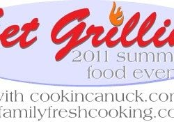Get Grillin' logo