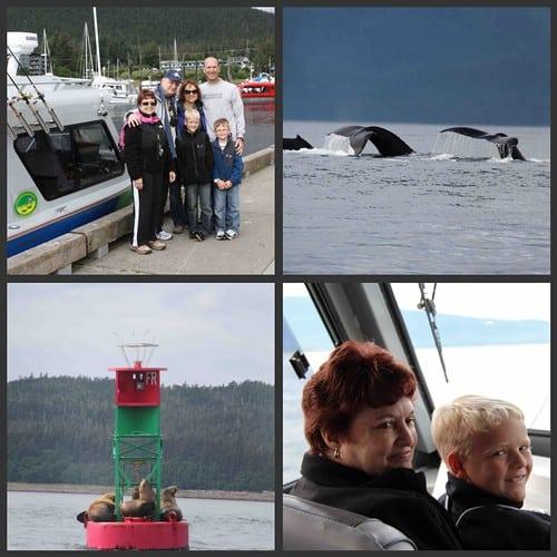 Alaska Collage 4