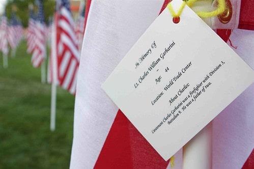 Remembering 9-11 5