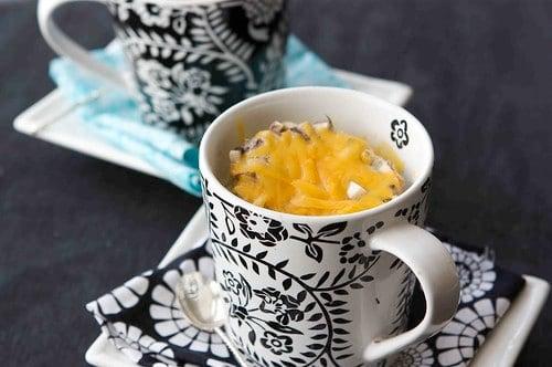 Egg Cup LS