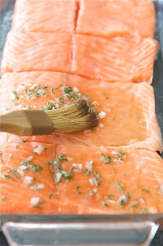 Honey Thyme Trout 3