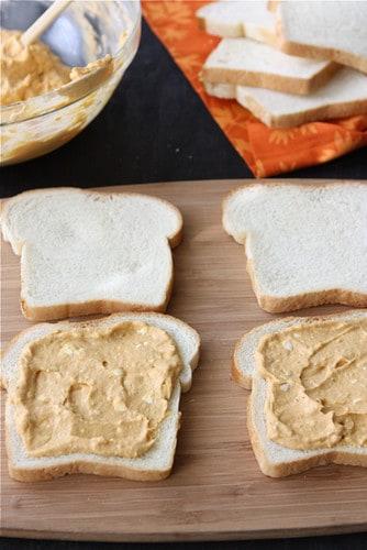 Pumpkin French Toast 3