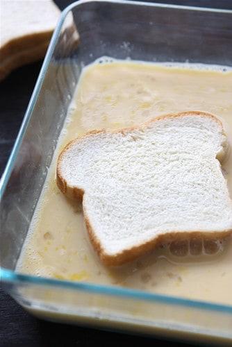 Pumpkin French Toast 4