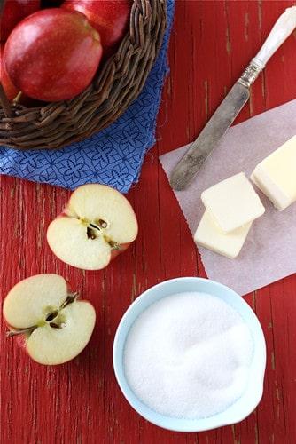 Caramel Apple Sundae 2