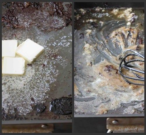 Turkey Gravy Collage 2