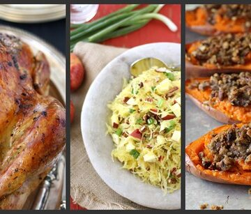 Thanksgiving-Recipes-Entrees-Side-Dishes-Sauces-Desserts-Cookin-Canuck