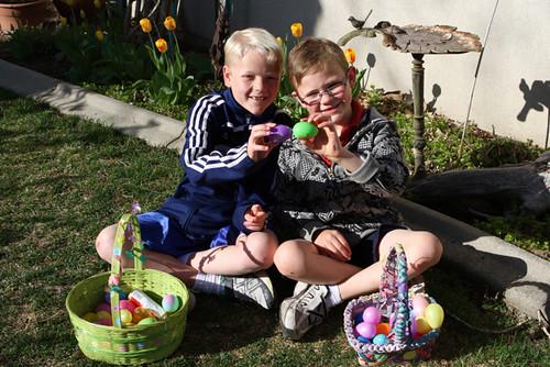 EasterTM