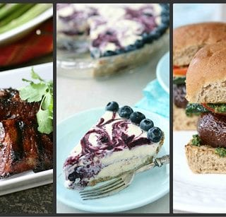 Best of...Grilling and Summer Barbecue Recipes 2012
