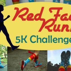 Red Faced Runners Update: Our New Site!