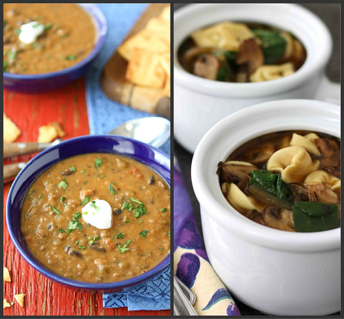 My Best Fall Recipes: Soups Stews, Salads & Desserts by Cookin' Canuck