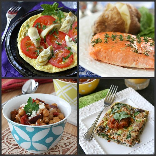Healthy Eating Tips & Tricks for the Holidays
