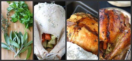 Thanksgiving Hotline: Turkey, Gravy & Carving