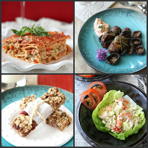 Recipes for Health & Weight Loss in 2013 by Cookin' Canuck
