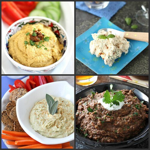 25 Super Bowl Recipes by Cookin' Canuck #recipes #superbowl