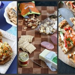 25 Super Bowl Recipes, Plus Harry & David Snackbox Gift Idea