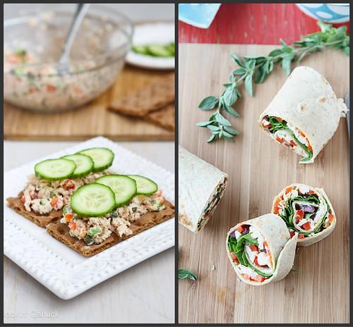 Lunch Recipe Ideas