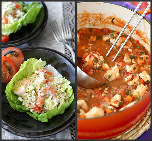 Shrimp Recipe by Cookin' Canuck