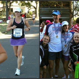 My First Marathon: The Good, The Bad & The Ugly