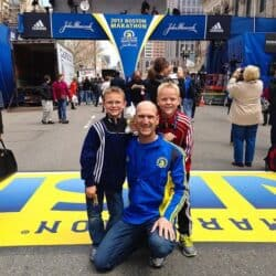 A Personal Account – The Boston Marathon: Grieving…And Looking Ahead