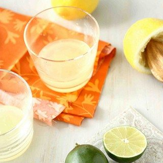 How to: Store (Freeze) Lemon and Lime Juice