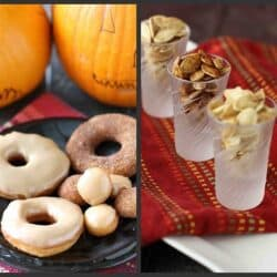Fun Halloween Recipes & Crafts: Link-Up