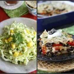 Your Recipes: Cinco de Mayo Link-Up {My Favorites} | cookincanuck.com