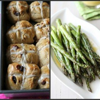 My Favorite Easter Recipes {Craft & Recipe Link-Up}