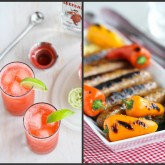 Link-Up: Grilling & Summer Barbecue Recipes {Big OXO Giveaway}