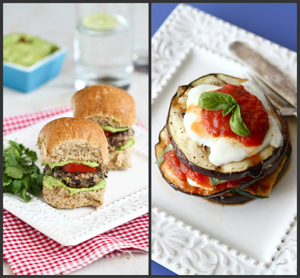 Cookin' Canuck - Top 10 Vegetarian Recipes for the Grill