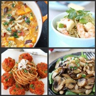 Recipes for Good Health & Weight Loss in 2012