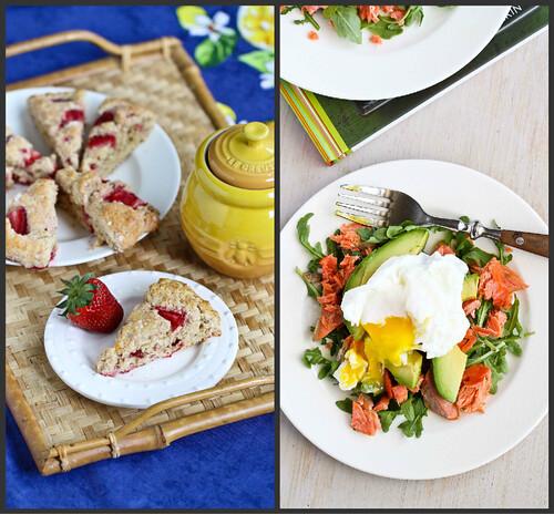 Healthy Breakfast Recipes | cookincanuck.com #breakfast #recipe
