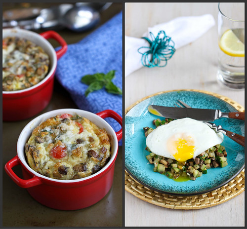 What's Cookin'...Healthy Breakfast Recipes for School Mornings | cookincanuck.com #breakfast #recipe