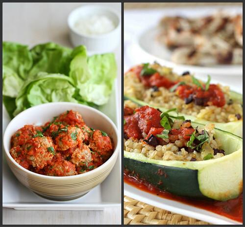 What's Cookin'...Best Blogger Zucchini Recipes | cookincanuck.com #zucchini #recipe