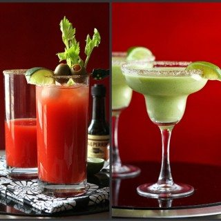 What's Cookin'…Best Blogger Cocktail Recipes