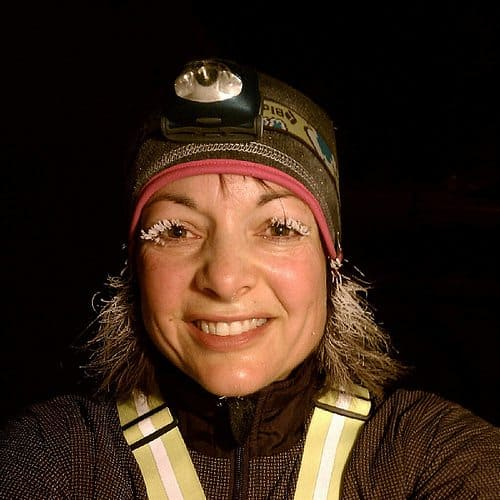 Cookin' Canuck - Running in Cold Weather: My Tips & Tricks