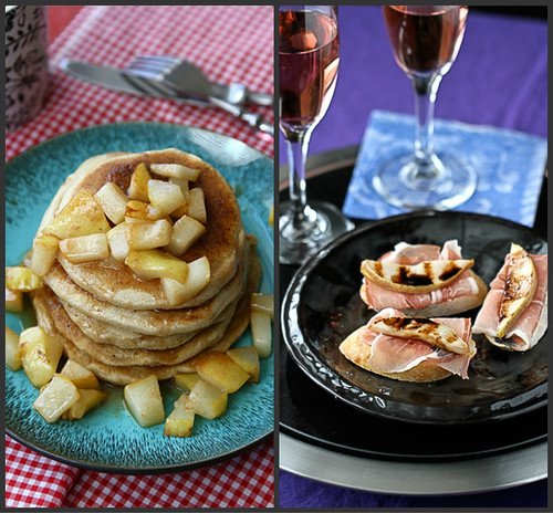 What's Cookin'...Best Blogger Pear Recipes | cookincanuck.com #pear #pears #recipe