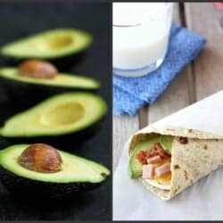 Save the Date: Wake Up Breakfast with California Avocados | cookincanuck.com