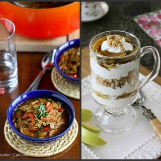 What's Cookin'…My Top 10 Fall Recipes