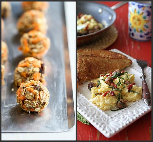 Healthy Breakfast Recipes | cookincanuck.com