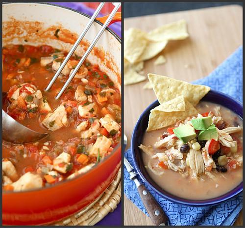 What's Cookin'...My Best Soup Recipes | cookincanuck.com #soup
