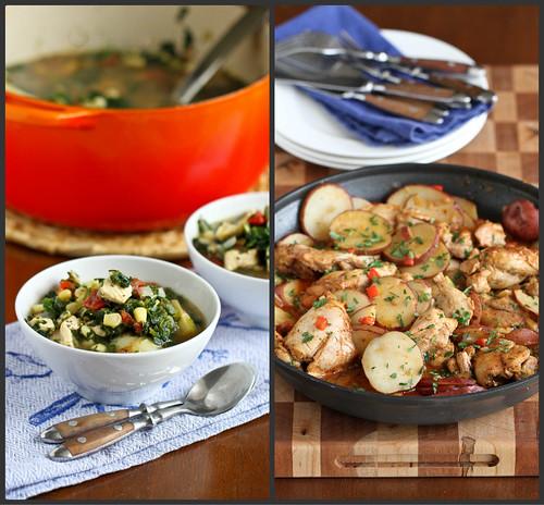 Quick & easy chicken recipes | cookincanuck.com #chicken